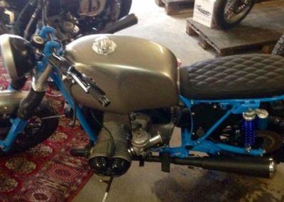 F.Motorrad